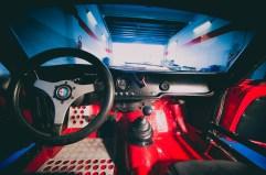 1969 Alfa Romeo 1300 GTA Junior Coupé 3