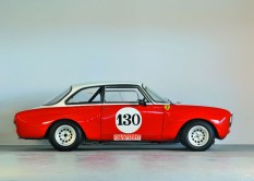 1971 Alfa Romeo GTA 1300 Junior 2