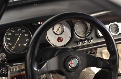 1971 Alfa Romeo GTA 1300 Junior 6