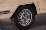 1977 Alfa Romeo Giulia Nuova Super Diesel berline 15