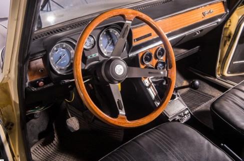 1977 Alfa Romeo Giulia Nuova Super Diesel berline 6