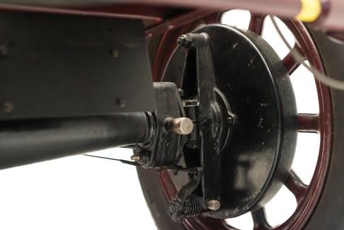 @1921 Alfa Romeo G1 - 33
