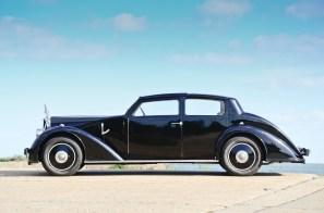 @1935 Avions Voisin C25 Cimier Coupé - 1