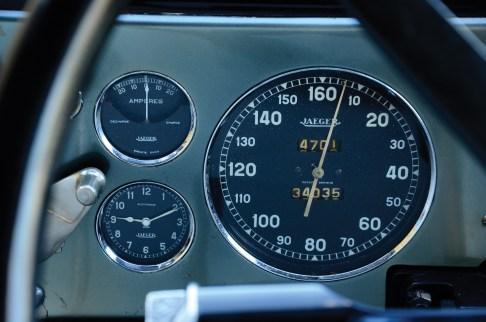 @1935 Avions Voisin C25 Cimier Coupé - 11