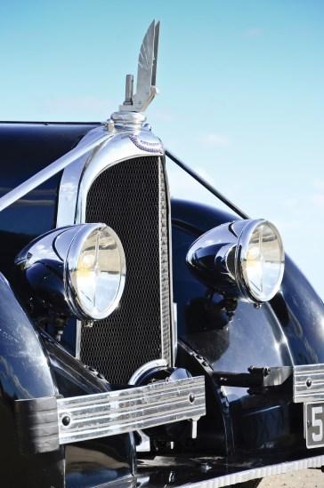 @1935 Avions Voisin C25 Cimier Coupé - 4