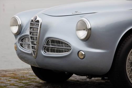@1952 Alfa Romeo 1900C Sprint by Touring - 7
