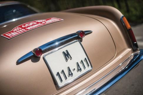 @1953 Alfa Romeo 1900C Sprint Supergioiello by Ghia - 11