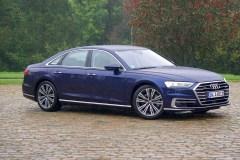 @Audi A8 - 18
