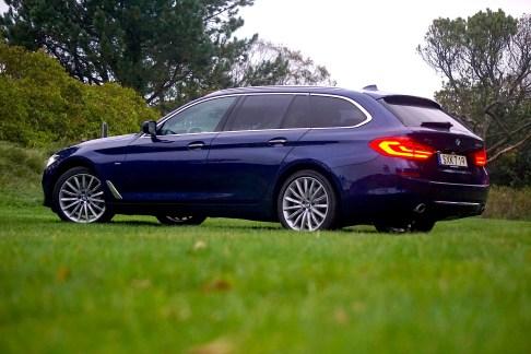 @BMW 5er Touring - 8
