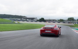 @Porsche 718 GTS - 2
