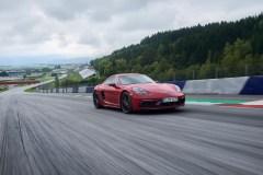 @Porsche 718 GTS - 4
