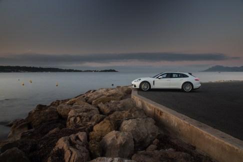 @Porsche Panamera Sport Turismo - 11