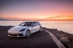 @Porsche Panamera Sport Turismo - 9