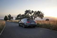 Audi RS6 competition Avant Wallpaper 36