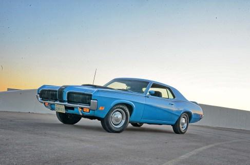 001-wyrwas-1970-mercury-cougar-boss-eliminator-front-three-quart