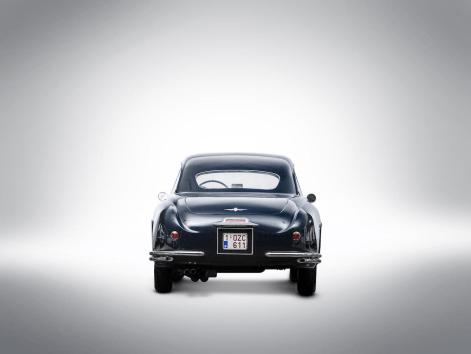 1953 Alfa Romeo 1900 Corto Gara Stradale 5
