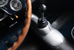 1953 Alfa Romeo 1900 Corto Gara Stradale 8