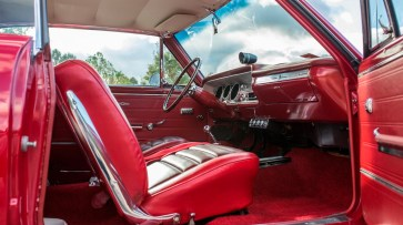 1965 Chevrolet Chevelle Z16 5