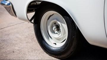 1965 Dodge Coronet W051 Lightweight 12