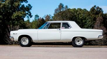 1965 Dodge Coronet W051 Lightweight 2