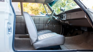 1965 Dodge Coronet W051 Lightweight 5