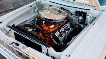 1965 Dodge Coronet W051 Lightweight 6