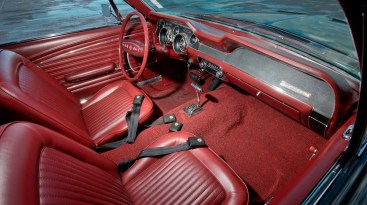 1968 Ford Mustang High Country Special 5