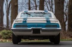 1969 Pontiac Firebird Trans Am 3