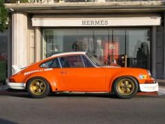 1973 Porsche Carrera RSR 2.8 11