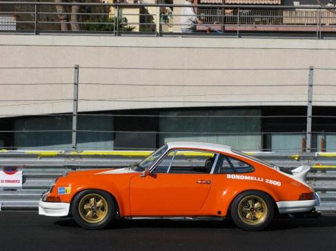 1973 Porsche Carrera RSR 2.8 12