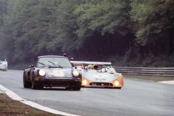 1973 Porsche Carrera RSR 2.8 15