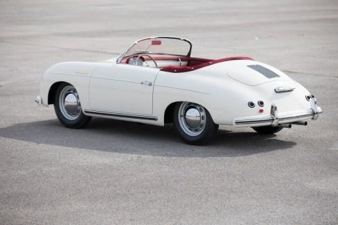 @1955 Porsche 356 1500 Speedster by Reutter - 1