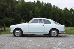 @1956 Alfa Romeo Giulietta Sprint Veloce Alleggerita by Bertone - 1