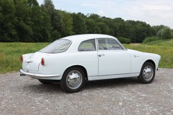 @1956 Alfa Romeo Giulietta Sprint Veloce Alleggerita by Bertone - 10