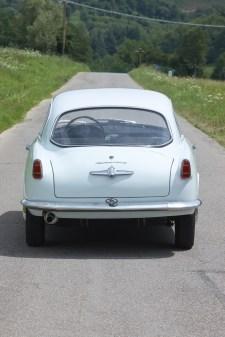 @1956 Alfa Romeo Giulietta Sprint Veloce Alleggerita by Bertone - 14