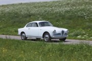 @1956 Alfa Romeo Giulietta Sprint Veloce Alleggerita by Bertone - 16