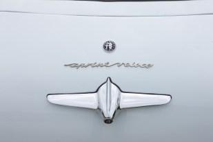 @1956 Alfa Romeo Giulietta Sprint Veloce Alleggerita by Bertone - 4