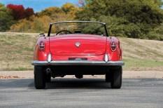 @1957 Alfa Romeo Giulietta Spider - 4