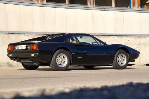 @1977 Ferrari 308 GTB - 39