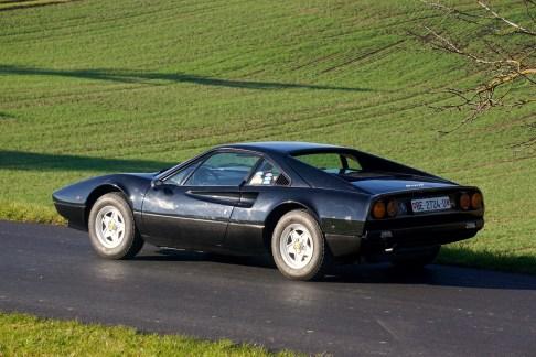 @1977 Ferrari 308 GTB - 5