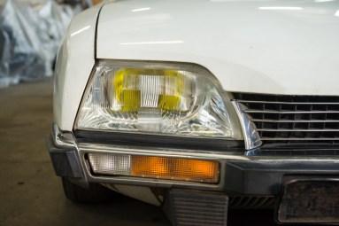 @1980 Citroen CX - 2