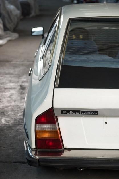 @1980 Citroen CX - 9