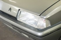 @1990 Citroen BX GTI - 11