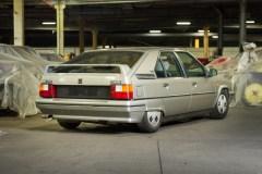 @1990 Citroen BX GTI - 3