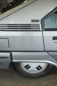 @1990 Citroen BX GTI - 7