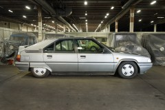 @1990 Citroen BX GTI - 9