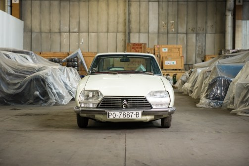 @Citroen GS Phase 1 - 19