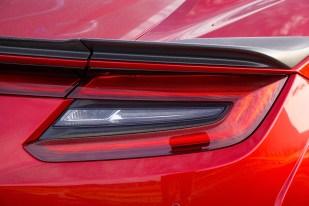 @Honda NSX-Test - 22