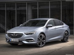 Opel Insignia, GM E2XX