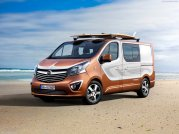 Opel Vivaro, Renault X82 (JV mit Renault/Nissan und Fiat, dort: Trafic, NV300, Talento)